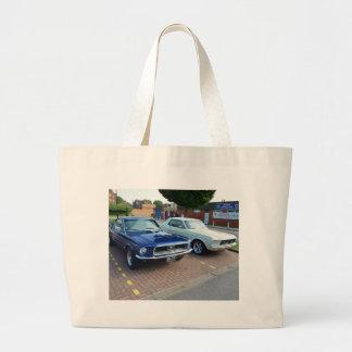 Classic Ford Mustangs Bag