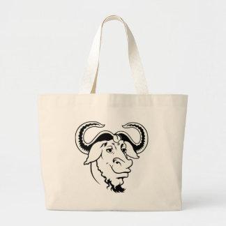 Classic GNU Bags