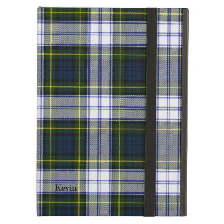 Classic Gordon Dress Tartan Plaid iPad Air Case