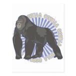 Classic Gorilla