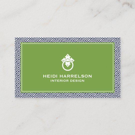 Paint Swatches Bluegreen Business Card Zazzle