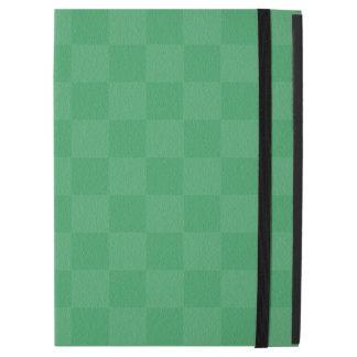 Classic Green -Checkers- Custom