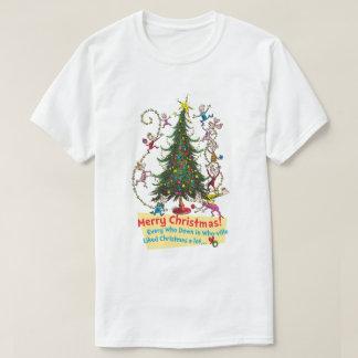 Classic Grinch | Merry Christmas! T-Shirt