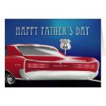 Classic GTO Greeting Card