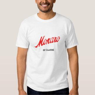 Classic HQ Monaro Script Shirts