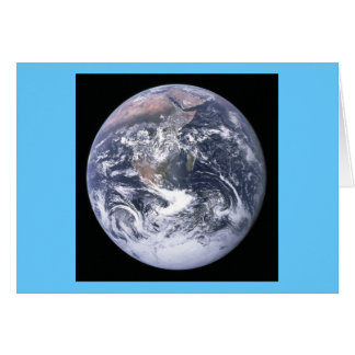 Classic Iconic Earth Image Cards