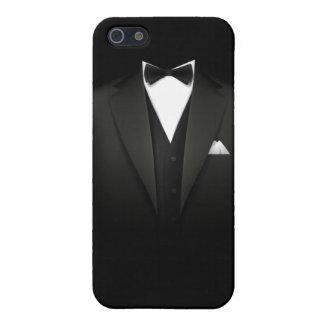 Classic iPhone 5 5S Suit Case iPhone 5/5S Cases