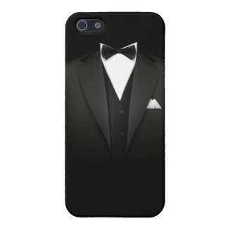 Classic iPhone 5/5S Suit Case iPhone 5 Cover