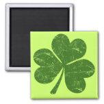 Classic Irish Shamrock