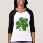 Classic Irish Shamrock T-Shirt