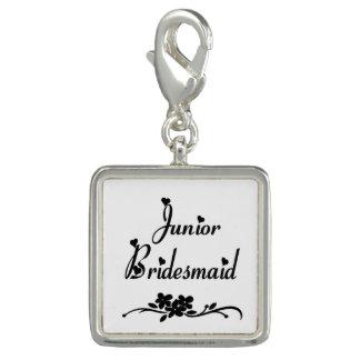 Classic Junior Bridesmaid