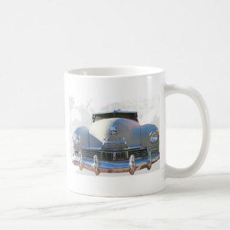 Classic Kaiser Auto Basic White Mug