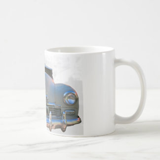 Classic Kaiser Auto Coffee Mug