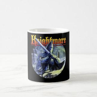 Classic Knightmare mug