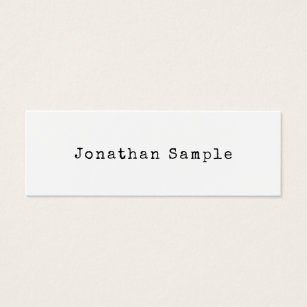 For history teacher business cards business card printing zazzle uk classic look design minimalist plain trendy retro mini business card reheart Image collections