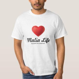 Classic Love Malia Life Tshirts