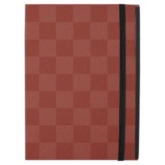 Classic Maroon -Checkers- Custom