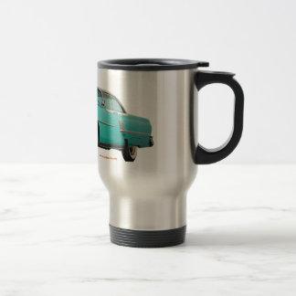 Classic_Mercury_HardTop Stainless Steel Travel Mug