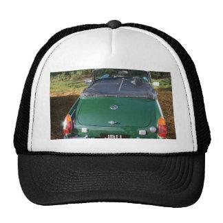 Classic MG Midget Trucker Hats