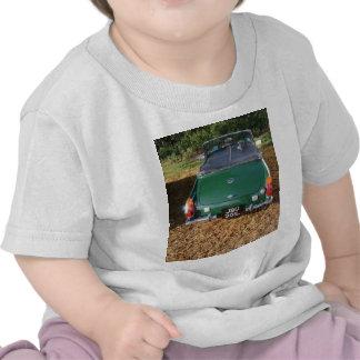 Classic MG Midget Tshirt