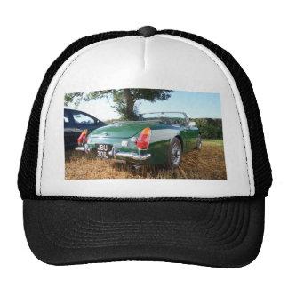 Classic Midget Sportscar Trucker Hat