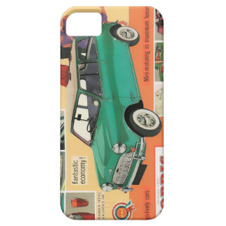 Classic Mini Super Morris Phone Case