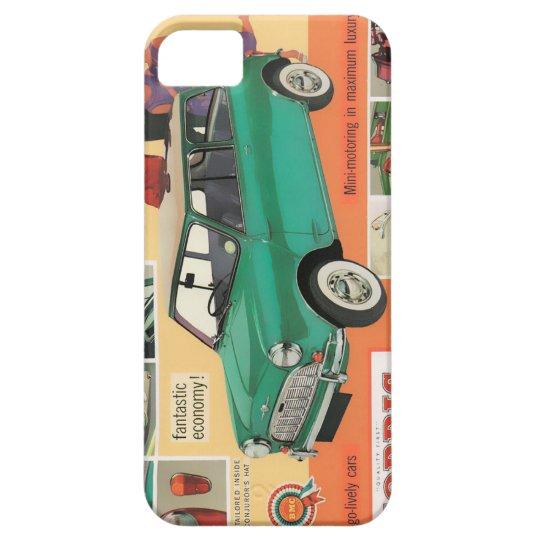 Classic Mini Super Morris Phone Case