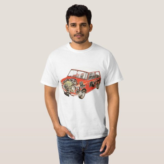 Classic Mini T-Shirt