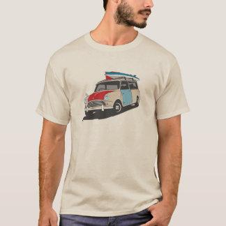 Classic Mini Traveller T Shirt