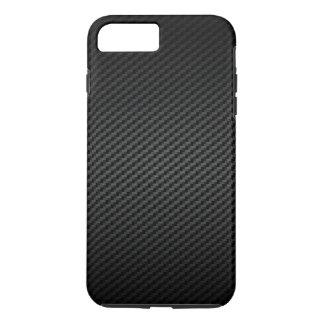 Classic Motor Racing Carbon Fibre iPhone 7 Plus Case