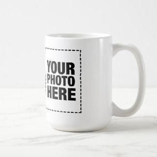 Classic Mug 15 oz