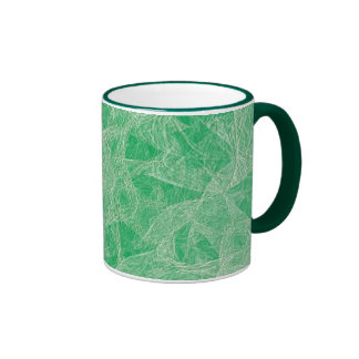 Classic Mug abstract background retro style