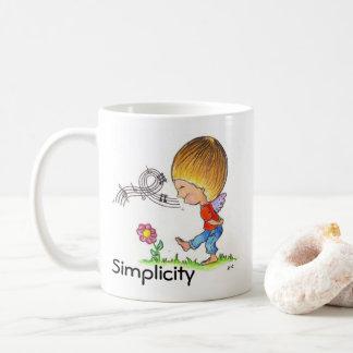 Classic Mug - Children of Light - Simplicity