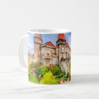 Classic Mug Corvin castle