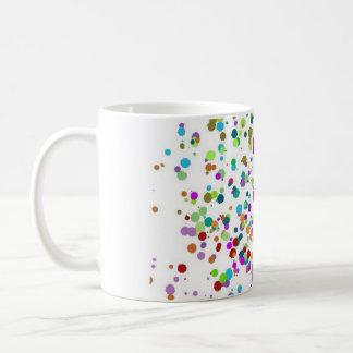 Classic Mug Crazy Multicolored