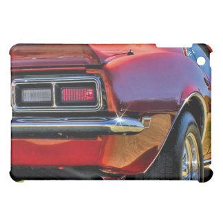 Classic Muscle Car iPad Skin Cover For The iPad Mini