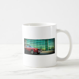 Classic Mustang Coffee Mug