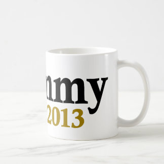 Classic New Mommy 2013 Mug