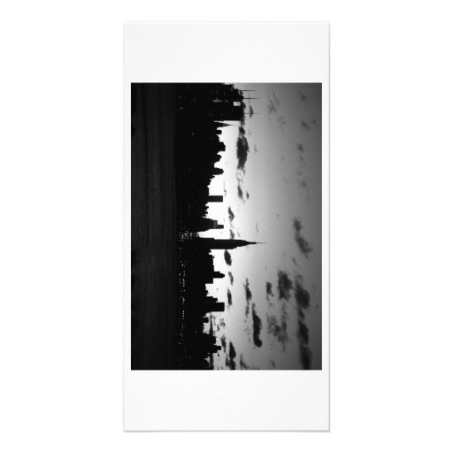 Classic New York Photo Card