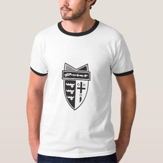 Classic NSU 'Prinz' emblem T-Shirt