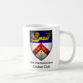 Classic OHCC Mug