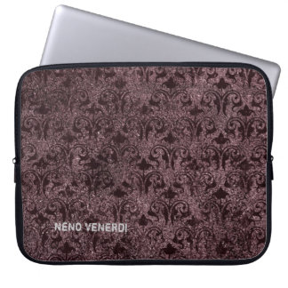 Classic Old Fabric vol 2 Laptop Sleeve