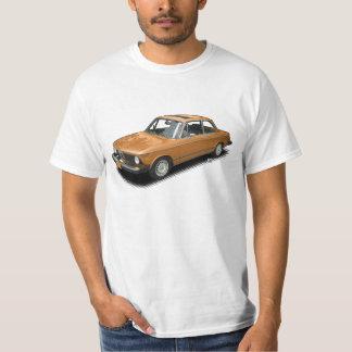 Classic Orange 1975 Beemer 2002 T-Shirt