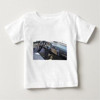 Classic Packard dashboard. Baby T-Shirt