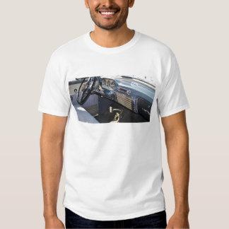 Classic Packard dashboard. Shirts