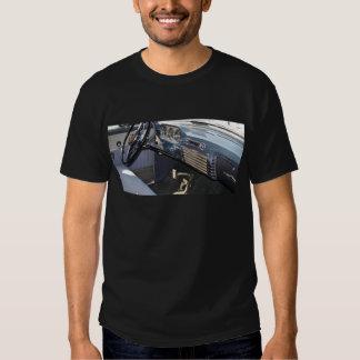 Classic Packard dashboard. Tshirt