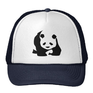 Classic Panda Cap