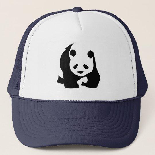 Classic Panda Trucker Hat