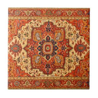 CLASSIC PERSIAN RUG TILE