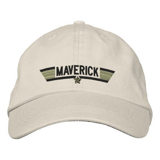 Classic Personalised Top Gun Maverick or Your Text
